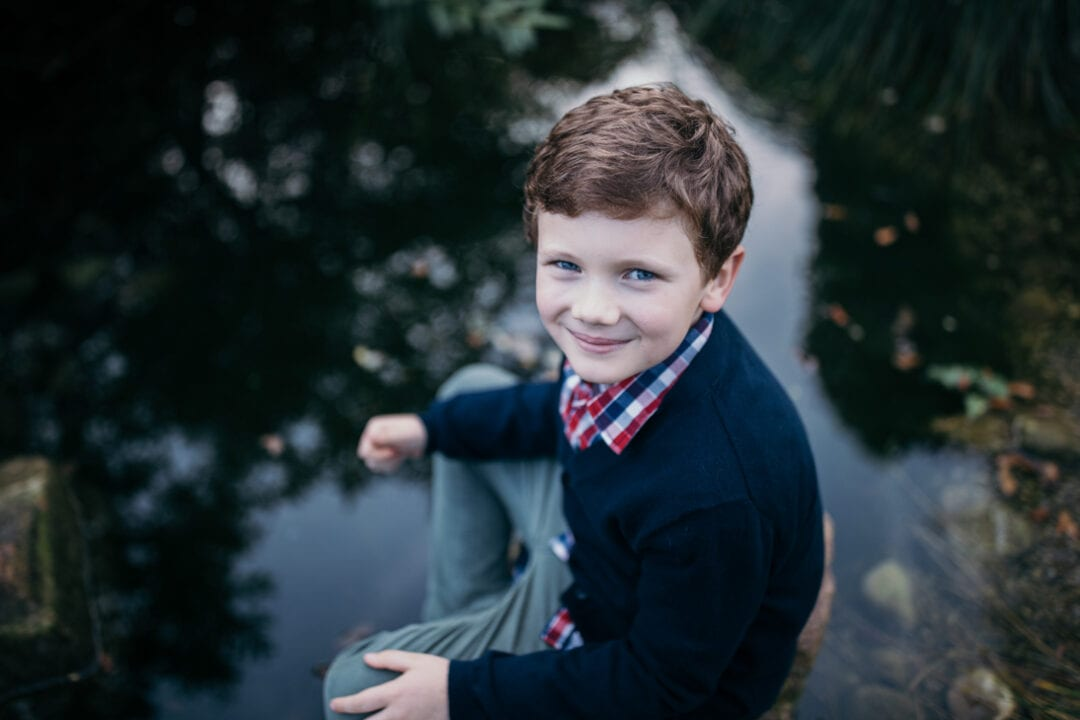 Kinderfotos - Babybauch Shooting, Familienfotos und Babyfotos in