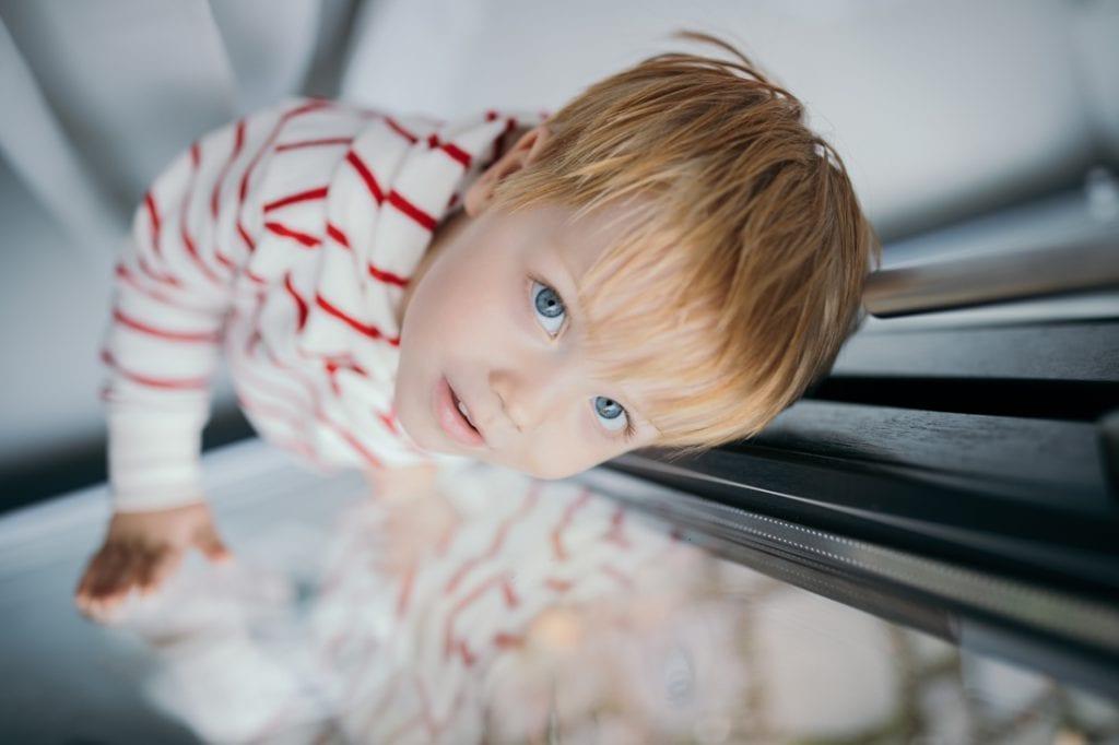 kinderfotografie kinder fotoshooting ideen